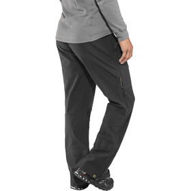 Sherpa Nilgiri Pants Herre black